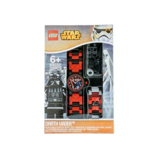 LEGO® <i>Star Wars</i>™ Darth Vader™ Watch