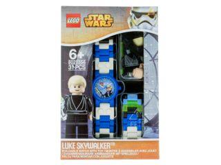 LEGO® <i>Star Wars</i>™ Luke Skywalker™ Watch