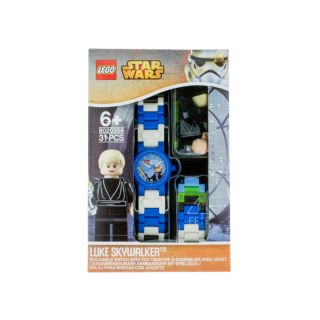 LEGO® <i>Star Wars</i>™ Montre Luke Skywalker