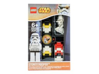 Montre figurine LEGO® Star Wars™ Stormtrooper™
