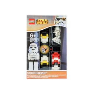 LEGO® Star Wars™ Stormtrooper™ Minifigure Link Watch
