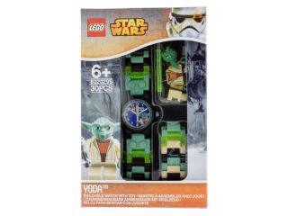 LEGO® <i>Star Wars</i>™ Yoda™ Watch