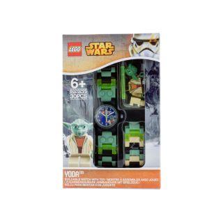 LEGO® <i>Star Wars</i>™ Yoda™ Watch