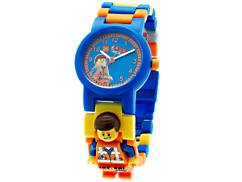 THE LEGO® MOVIE™ Emmet Minifigure Watch