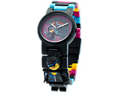THE LEGO® MOVIE™ Lucy/Wyldstyle Minifigure Link Watch
