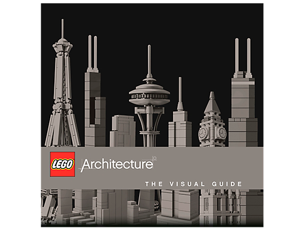 Learn the inside story of how LEGO® Architecture artists translate world-famous buildings into LEGO models in this stunning 232-page book.