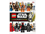 LEGO® Star Wars ™: Character Encyclopedia: Updated and Expanded