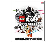 LEGO® Star Wars™ in 100 Scenes