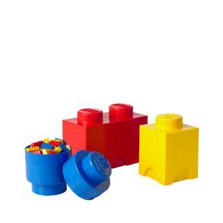 LEGO® DREIERPACKUNG