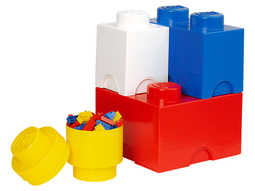 Lego® Multi - pack 4 Pcs.