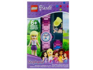 LEGO® Friends Stephanie Watch with Mini-Doll
