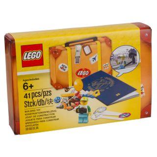 레고® 나의 여행 동반자