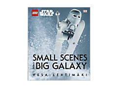 LEGO® Star Wars™: Small Scenes from a Big Galaxy