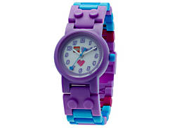 LEGO® Friends Olivia Watch with Mini-Doll