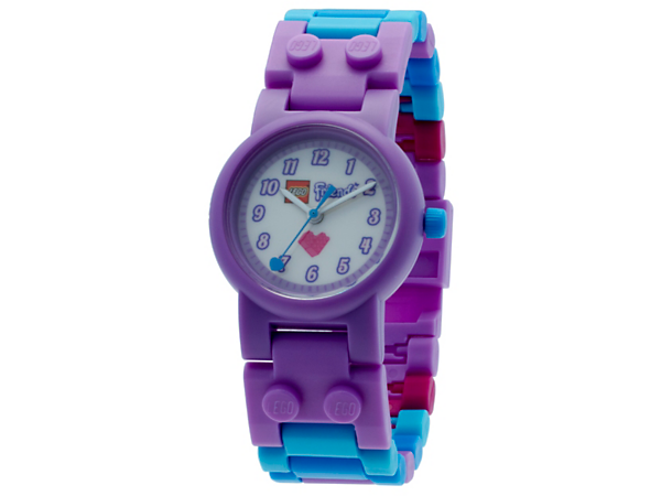 Explore product details and fan reviews for LEGO® Friends Olivia Watch with Mini-Doll 5004130 from Friends. Buy today with The Official LEGO® Shop Guarantee.