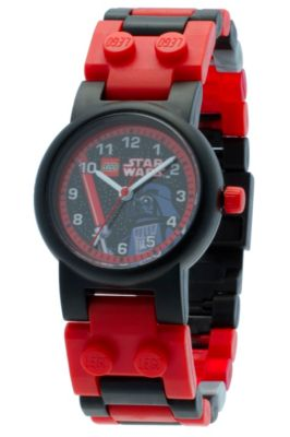 LEGO® Star Wars™ Darth Vader™ Watch