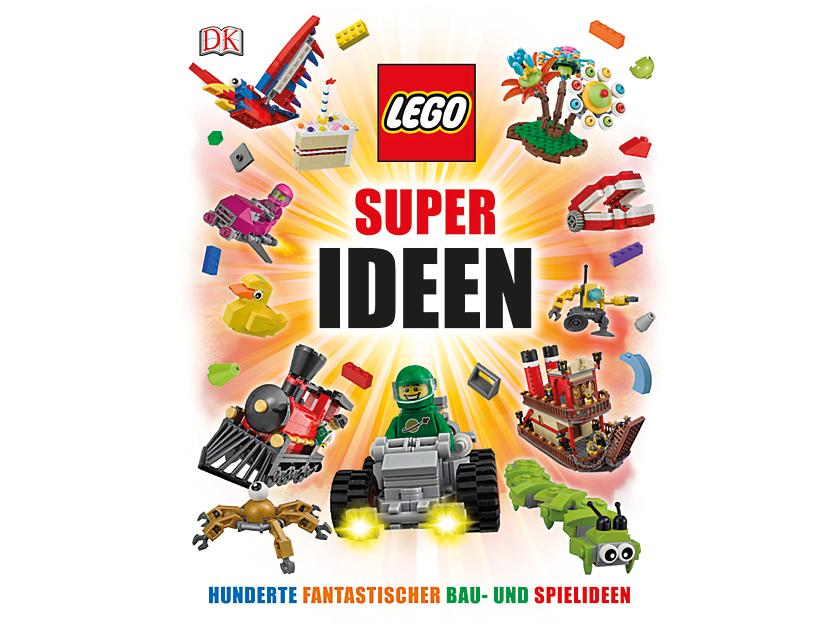 LEGO: Super Ideen