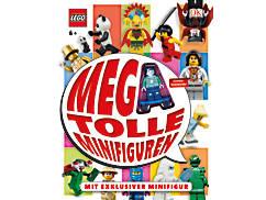 LEGO®: Megatolle Minifiguren