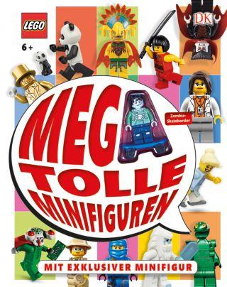 LEGO: Megatolle Minifiguren