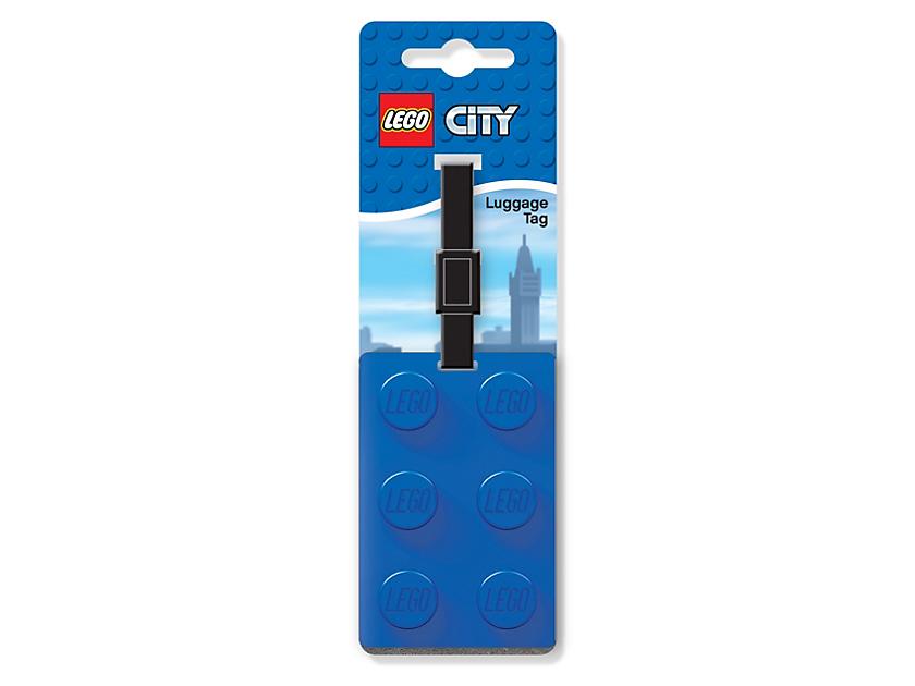 LEGO® City Gepäckanhänger