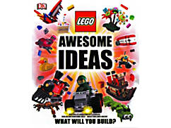 LEGO® Iconic Awesome Ideas