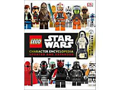 LEGO® Star Wars™ figurleksikon (opdateret og udvidet udgave)