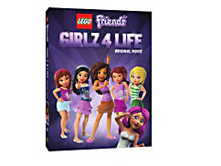 Friends of Heartlake City: Girlz 4 Life