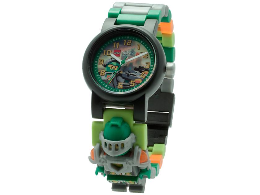 Lego� Nexo Knights Aaron Kids Buildable Watch