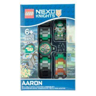 LEGO NK AARON KIDS MF WATCH