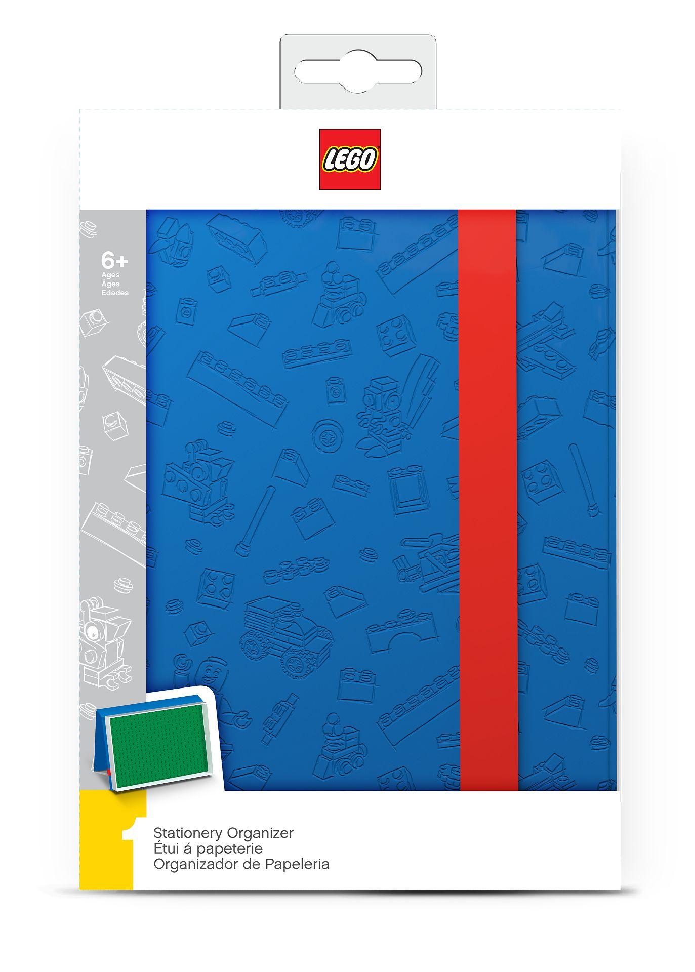 LEGO® Stationery Organizer