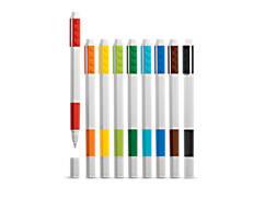 9-Pack Gel Pen Set