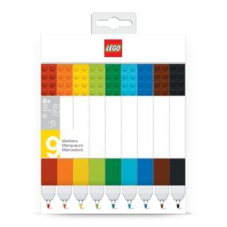 9-Pack Marker Set
