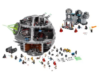 Death Star™ Ultimate Kit