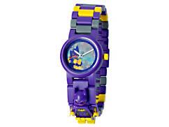 THE LEGO® BATMAN MOVIE Batgirl™ Minifigure Link Watch