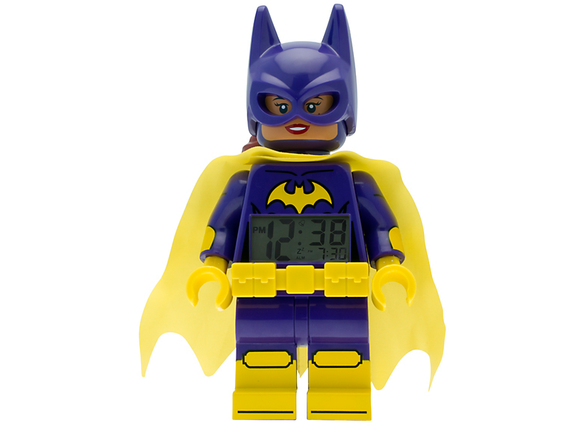 THE LEGO BATMAN MOVIE Batgirl