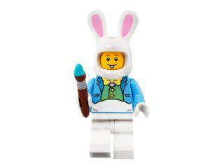 LEGO® Osterhasenhütte