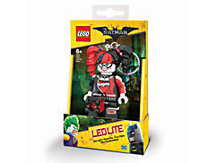 THE LEGO® BATMAN MOVIE Harley Quinn™ Key Light