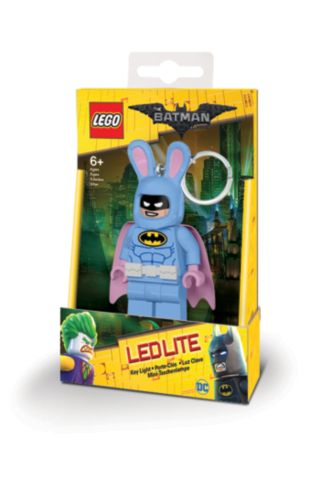 THE LEGO® BATMAN MOVIE Easter Bunny Batman™ Key Light