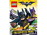 LEGO BATMAN MOVIE THE ESSENTIAL GUIDE