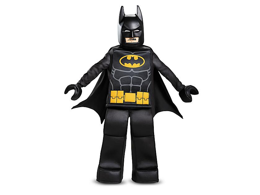 "THE LEGO® BATMAN MOVIE Batman"" Prestige Costume 6207769"