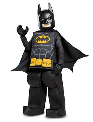 THE LEGO® BATMAN MOVIE Batman™ Prestige Costume