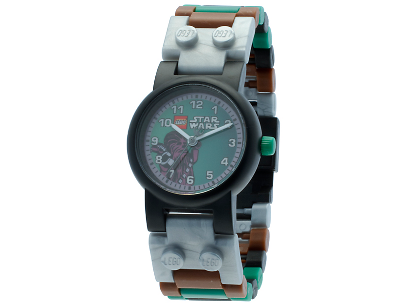 LEGO Star Wars Chewbacca Link Watch