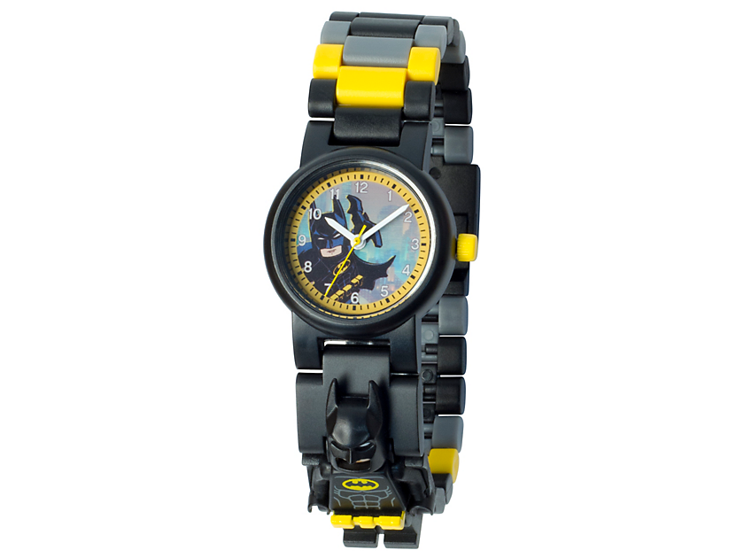 Montre-bracelet figurine Batman™ LEGO® BATMAN LE FILM