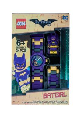 LEGO Batman Movie figurine LINK montres-DC Superheroes Designs