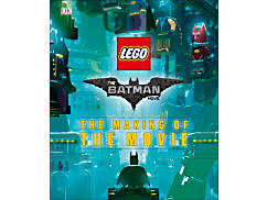 LEGO BATMAN MOVIE:MAKING OF THE MOVIE