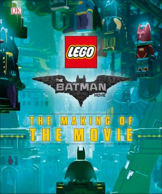 LEGO BATMAN MOVIE:MAKING OF THE MOVIE