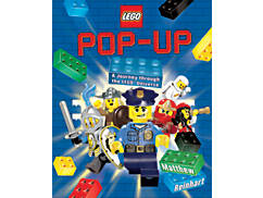 LEGO® Pop-Up: A Journey through the LEGO Universe