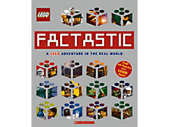 Factastic: A LEGO® Adventure in the Real World