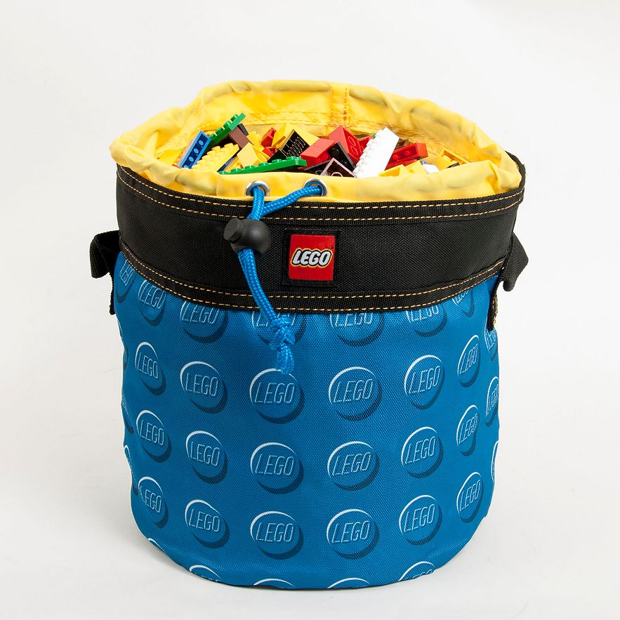 LEGO® Blue Cinch Bucket