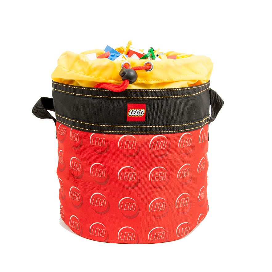 LEGO® Red Cinch Bucket